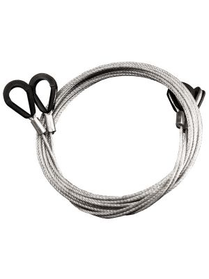Garador Mk3C Type Cables (Pair)