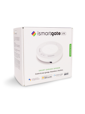 ismartgate LITE Kit for Garage Doors